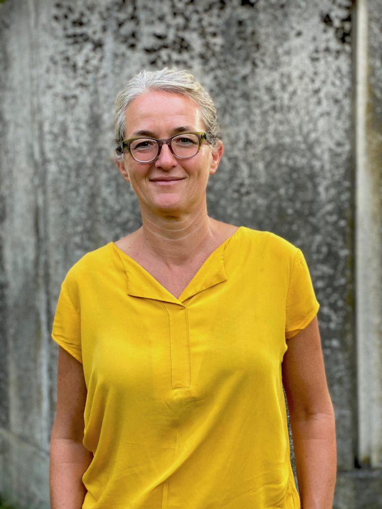 Miriam Moll